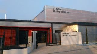 Gymnase J. Trouillet