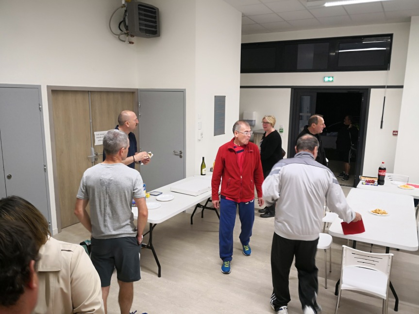 Ping pong Villefranche sur Saone
