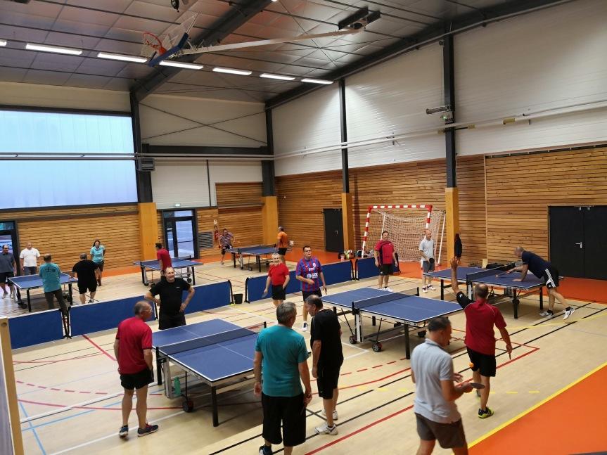 Ping Pong à Anse